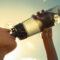 Les bouteilles connectées, entre santé et marketing