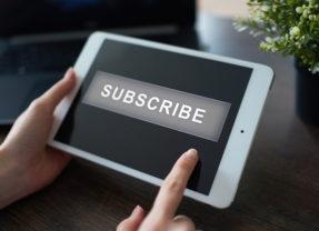 Le business model de l'abonnement change … et pas forcément en bien