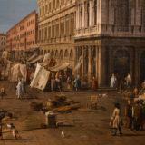 Exposition : Canaletto était un génie du marketing