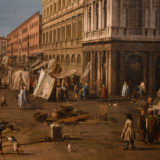 Tentoonstelling: Canaletto was een marketinggenie
