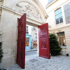 Chanel ouvre un prestigieux double popup store dans le Marais