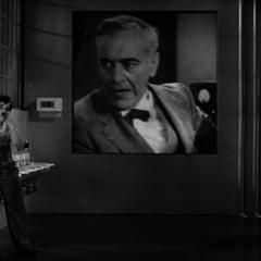 Charlie Chaplin avait déjà prédit l'arrivée de Big Brother