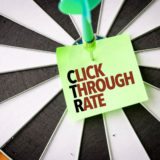 The effects of ad frequency and recency on click-through-rate (CTR)