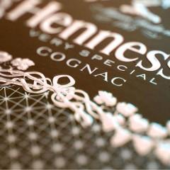 Hennessy s'inspire de Breguet pour son nouveau packaging