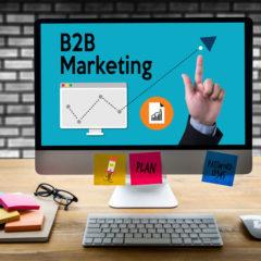 Comment réaliser une étude de marché en B2B ?