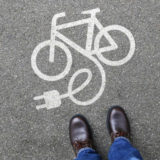 A new generation of electric bicycles: the match between France and Belgium is being replayed