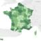 Datamining: waar in Frankrijk worden de meeste bedrijven opgericht?