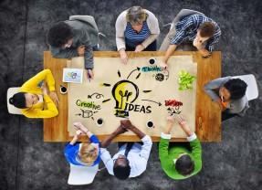 Na COVID-19: telewerken vormt een gevaar voor de innovatie