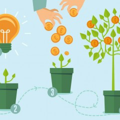 Financing Startups : the emerging role of crowdfunding