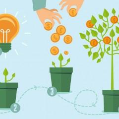 Financement des Startups: quel futur pour le crowdfunding ?