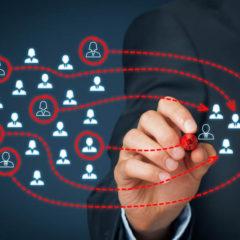 Big Data: laat uw klanten helpen om de segmentering van uw database te verbeteren