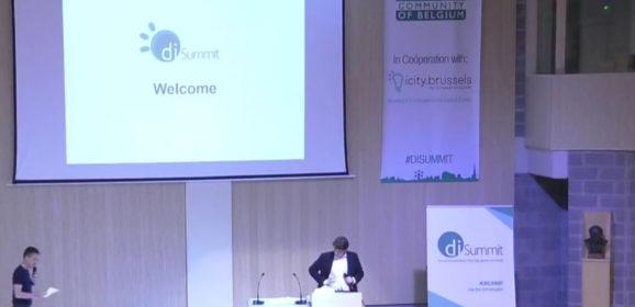 Data Innovation Summit 2018 : ethics and data sovereignty
