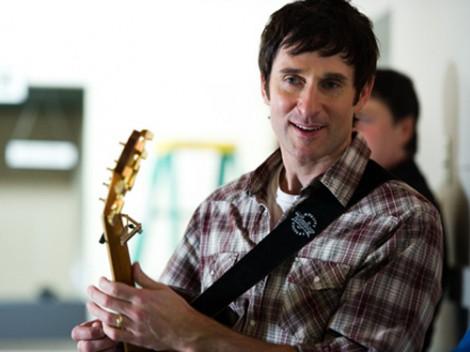 Dave Carroll Taylor Guitar