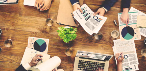 Market research: How to carry out desk research