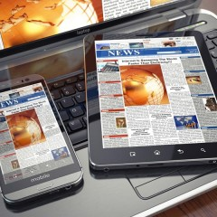 Media : Will Le Figaro Premium succeed in selling online news content?