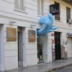 Differentiatie: deze winkel zal niet onopgemerkt aan u voorbijgaan!