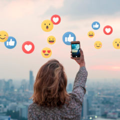 LinkedIn: the surprising effect of emojis on the virality of posts