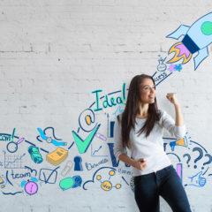 [Podcast] comment soutenir l'entrepreneuriat féminin avec Florence Blaimont