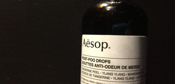 Expérience client : ce produit Aesop est un désastre