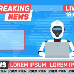BMMA : keynote sur l'intelligence artificielle dans le secteur des médias