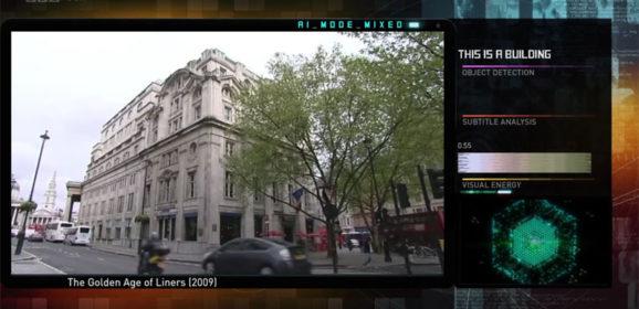 IA dans les médias : BBC4 diffuse un programme créé par une machine