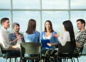 Welke soorten focusgroepen bestaan er?