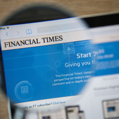 The Financial Times found the most perfect KPI's to measure success