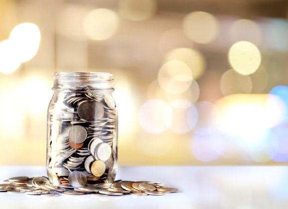 Raccolta fondi: Regno Unito e vendita al dettaglio in testa [Ricerca 2021]