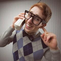 Ne jetez pas vos vieux téléphones portables : ils sont à la mode !
