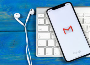 Gmail: a friend who wishes you well (but who will not let you go)