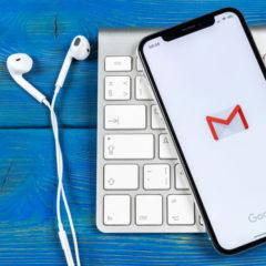 Gmail: een vriend die het goed met u voorheeft (maar u niet wil laten gaan)