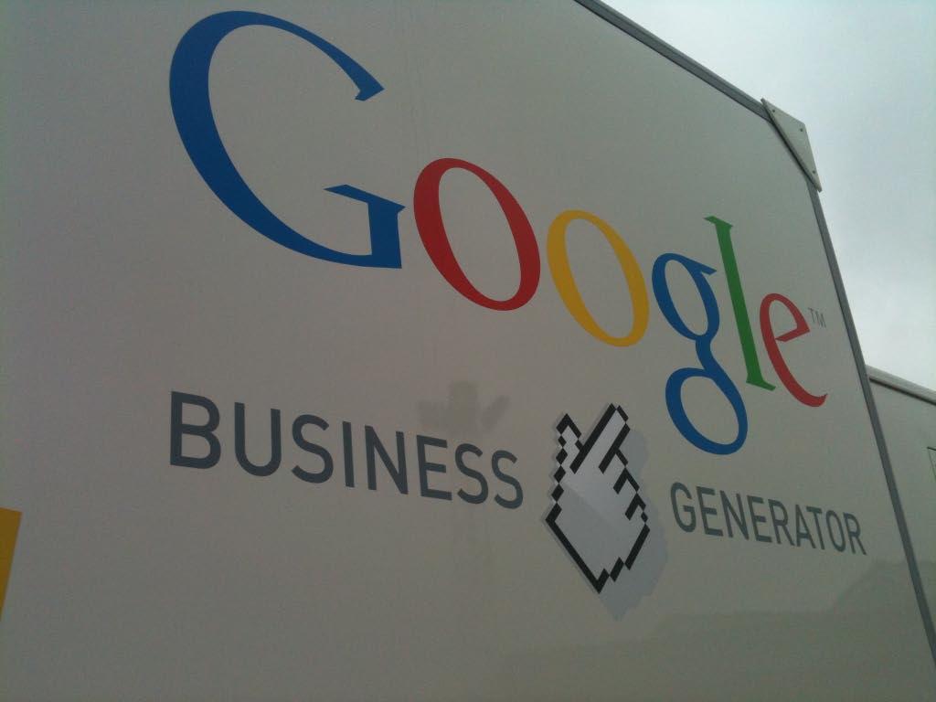 Google éduque pour mieux recruter ses nouveaux clients