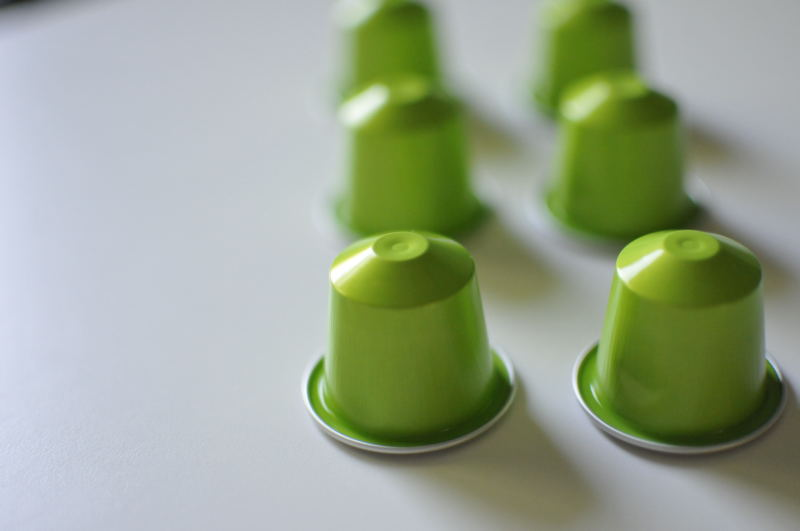 The coffee capsules war will not happen
