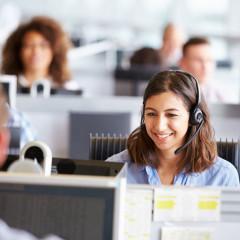 Drie tevredenheidshefbomen voor de verbetering van callcenters