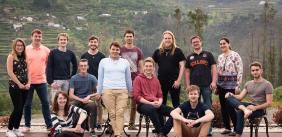 [Podcast] From a student project to 25 employees: the story of Havr