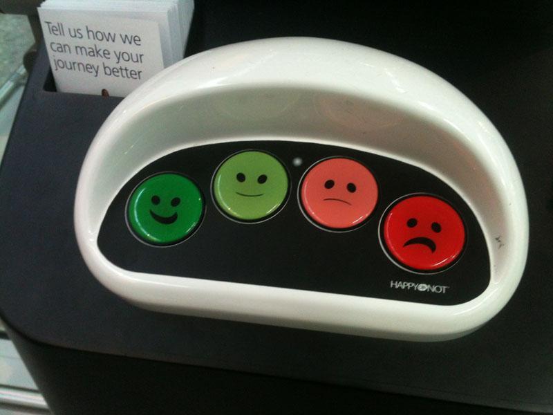 Mesurer la satisfaction client en magasin ? Attention aux ...