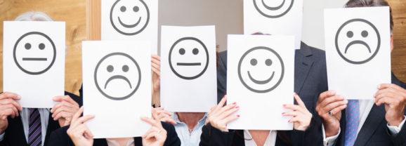Digitalisation et éthique : l'analyse des émotions couverte par le RGPD ?