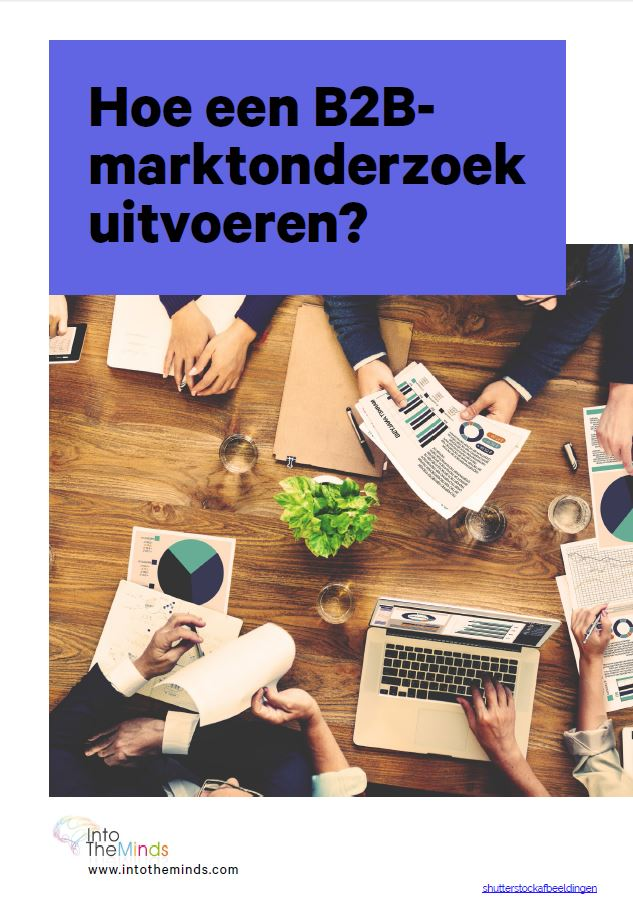 gids B2B marktonderzoek
