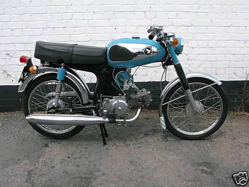Le succès des motos Honda est du à l'ignorance