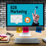 How to conduct market research in B2B?