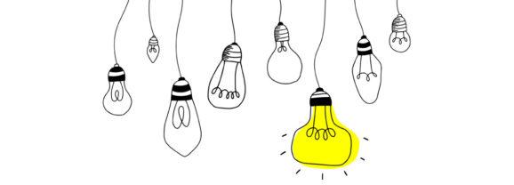 Bloggen: mijn 5 favoriete inspiratiebronnen en tools
