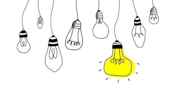 Blogging : mes 5 sources d'inspiration et mes 5 outils préférés