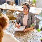 "Qualitative interviews: use of real-life scenarios (or ""vignettes"")"