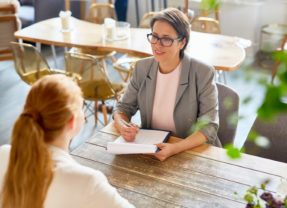 Qualitative research: 3 types of interview