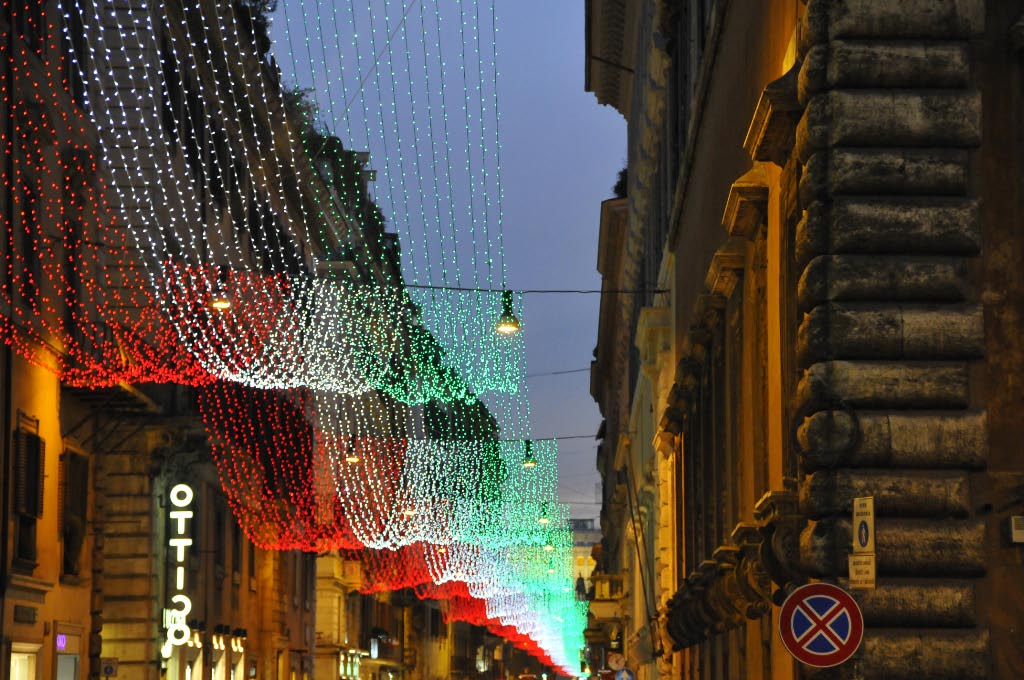Italy : one firm out of 50 subject to insolvency procedure