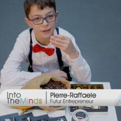 Jérôme Grimonpon, chocolatier, est un entrepreneur pas comme les autres