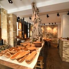 Joe Sayegh ouvre son premier magasin à Paris