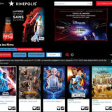 Star Wars 9 : Kinépolis transforme votre curseur de souris en sabre laser