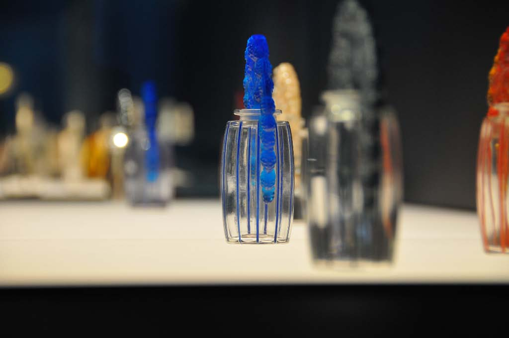 The most beautiful ways to display products part 3: Lalique