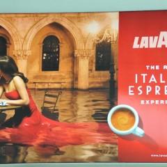 Les clichés de Lavazza (bis)